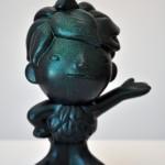 Yoskay Yamamoto sculpture