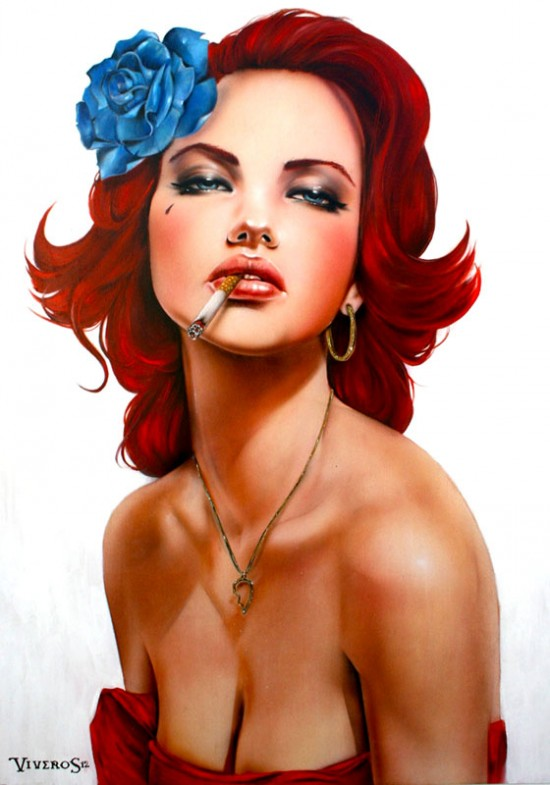 Brian Viveros