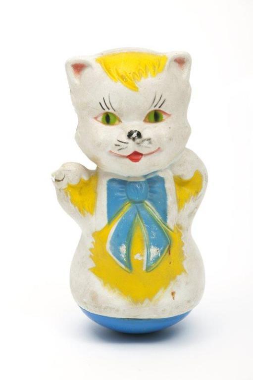 Cat 1970