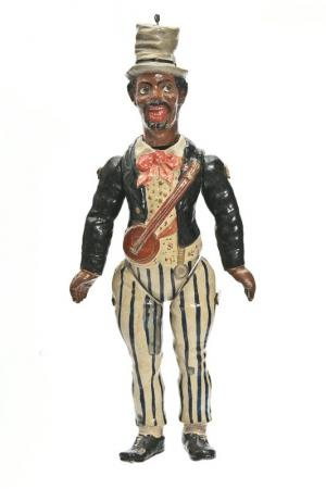 Chocolate Clown 1900