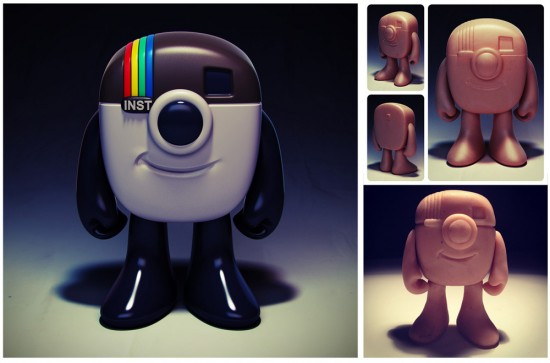 InstaCharacter by JC Rivera
