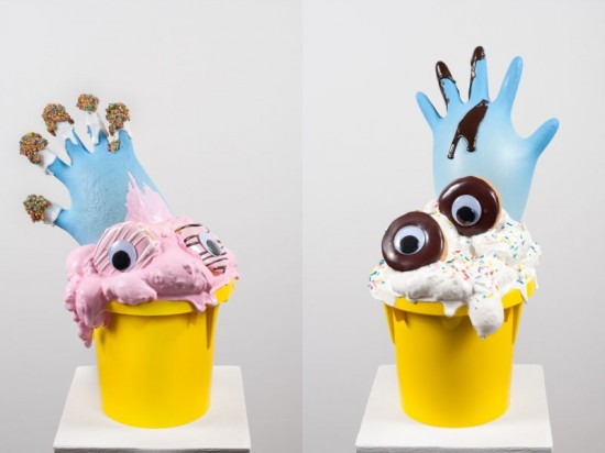 Bucket Babes by Josh Atlas