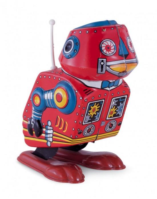 Robot Fish 1965