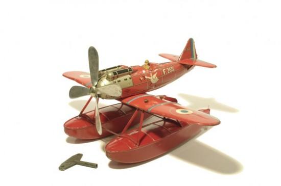 Seaplane 1934