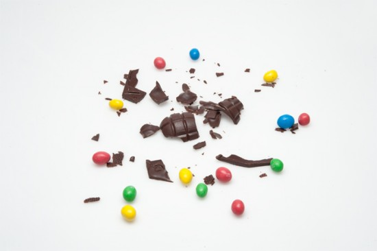 Chocolate Grenade