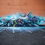 Jeff Soto x Chevy Sonic