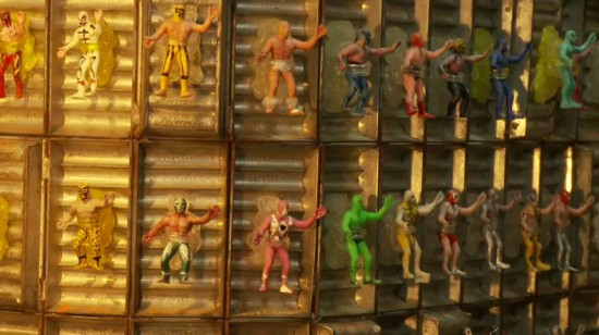 Museo Del Juguete Antiguo Mexico (Museum of Antique Toys)