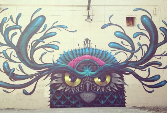 Jeff Soto at RVA