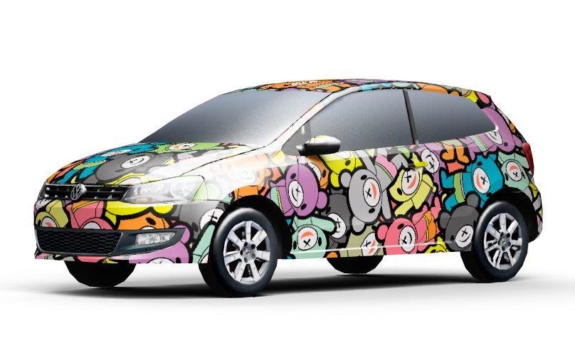 Shin + Nao + MAQET x VW