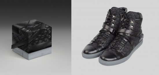 Sneakercube by Pawel Nolbert