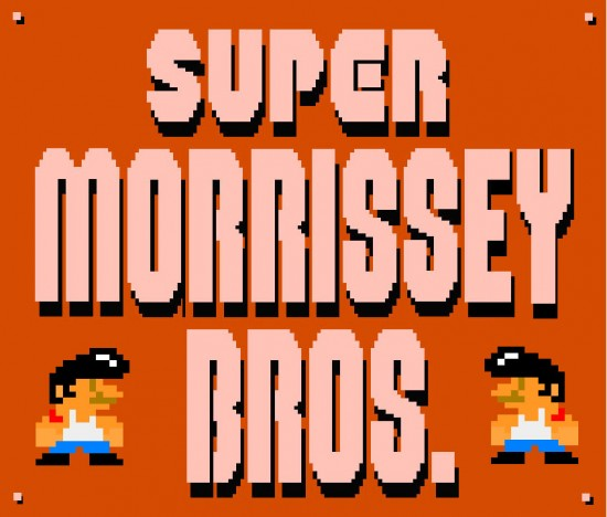 Super Morrissey Brothers