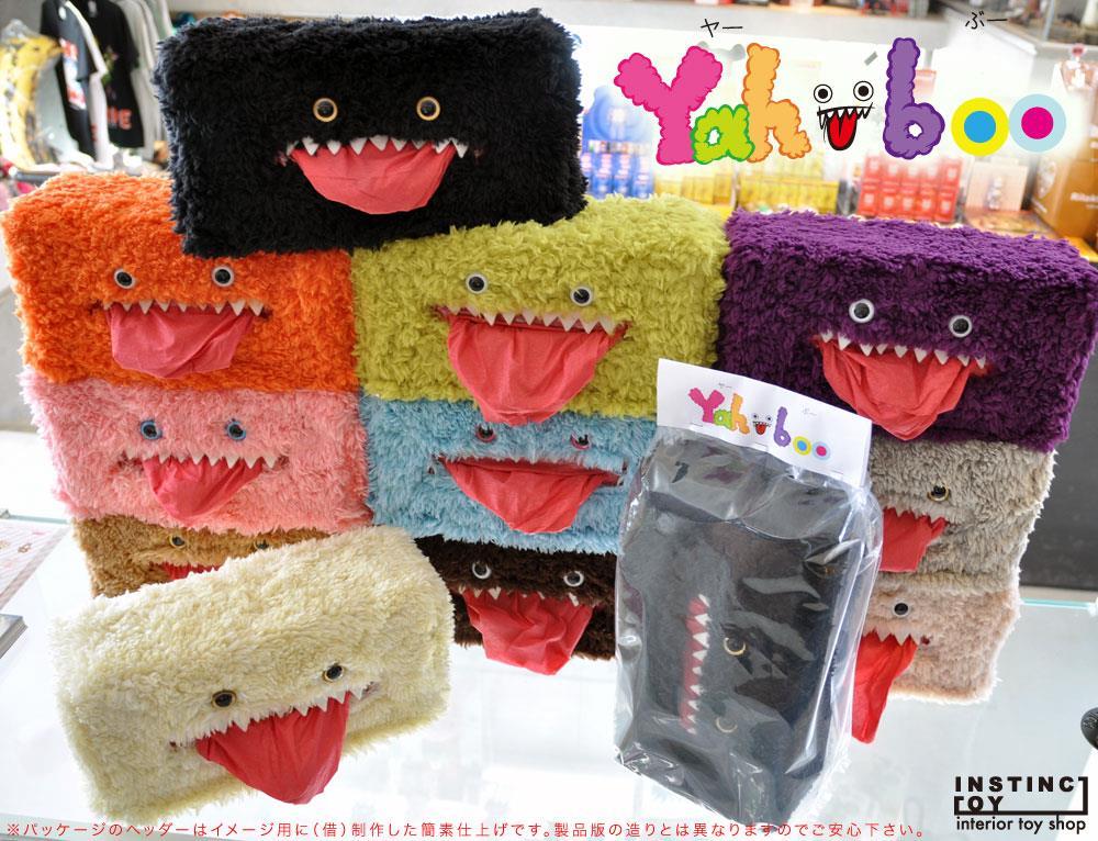 Instinctoy Tissue Boxes