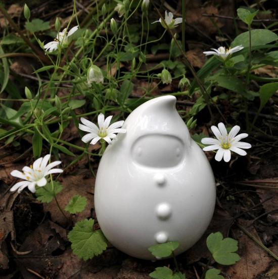 Bayloom porcelain by Sergey Safonov