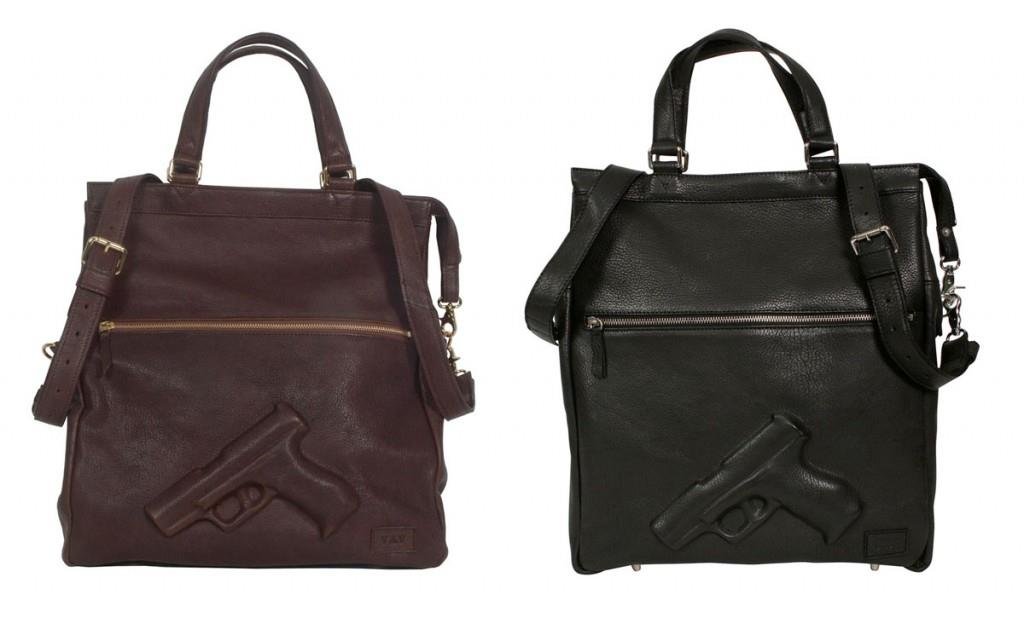 Vlieger & Vandam Guardian Angel Bags