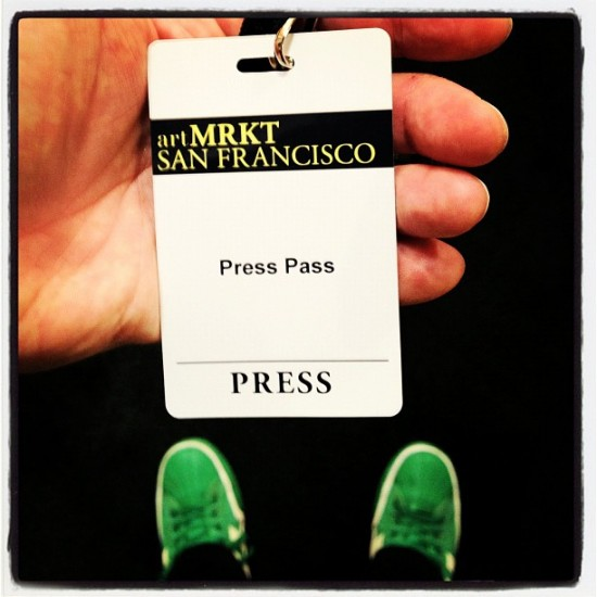 Jeremyriad Press Pass