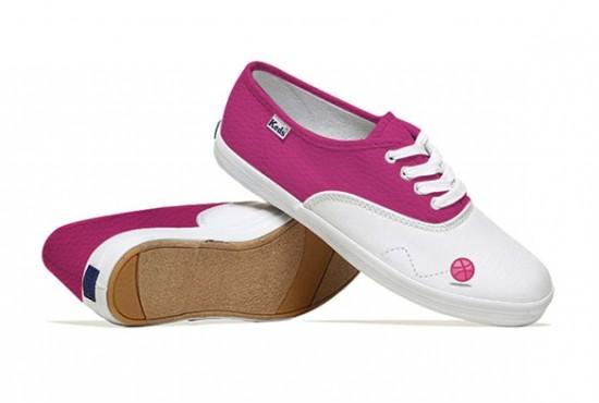 Dribble Sneakers