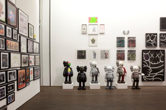 ART & TOYS – The Collection of Selim Varol