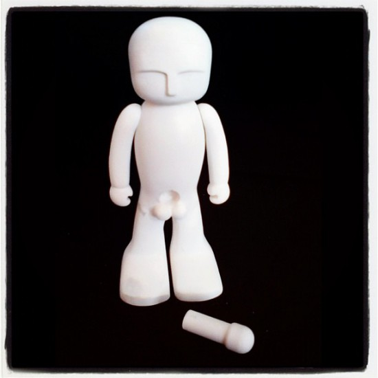 Is @prettyinplastic making a John Bobbit toy???