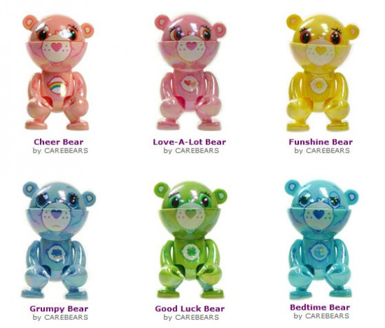 Care Bears Trexis by Play Imaginative