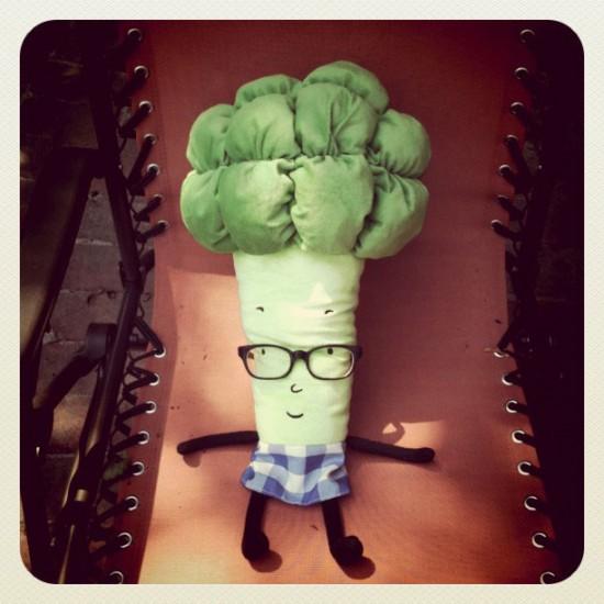 Bonus Broccoli Me