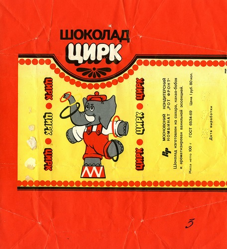 Buy Bicycle Online >> I Want (Russian) Candy (Wrappers) : Russia's Candy ...