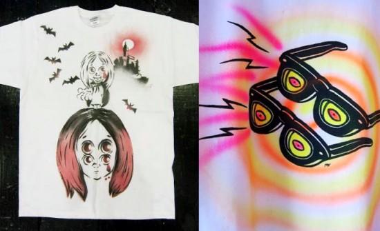Strumm T-shirts