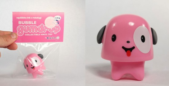 Bubblegumdrop by 64Colors x Rotofugi
