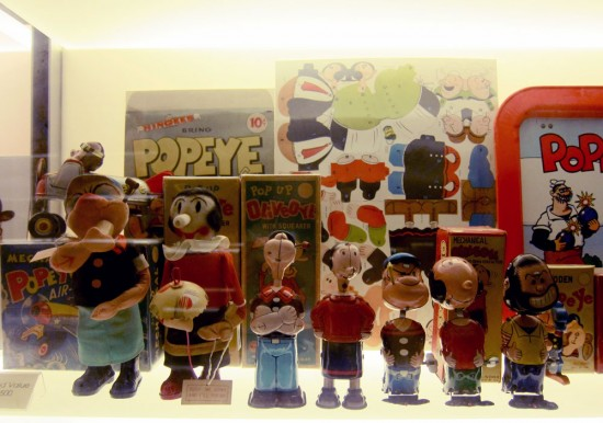 Mint Museum of Vintage Toys in Singapore