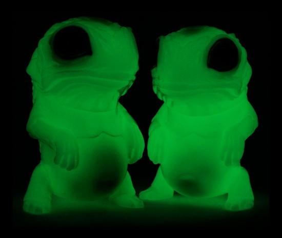 Glowing Snyboras