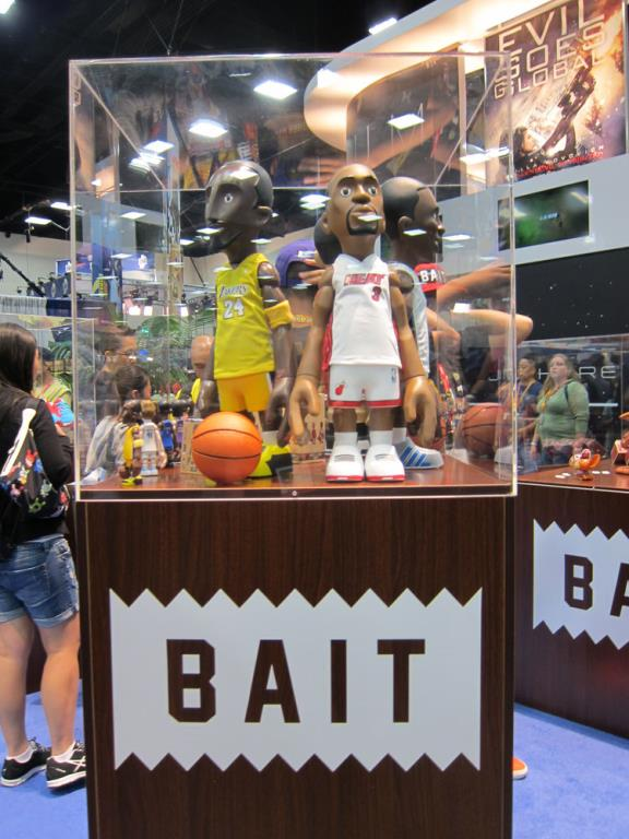 BAIT at Comic-Con 2012