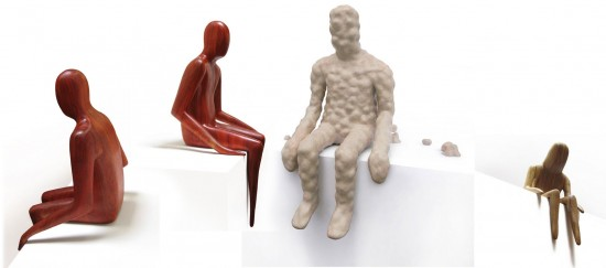 Art Sculptures