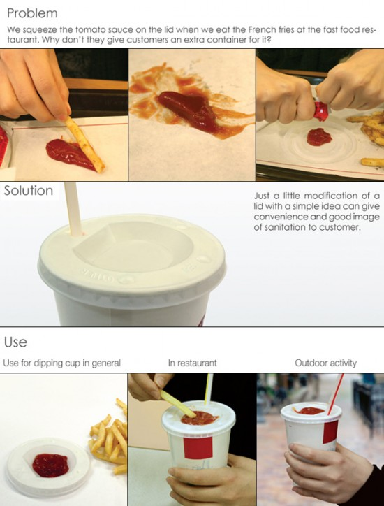 The Dipping Cup by Bae Su-kyoo and Noh Haeun