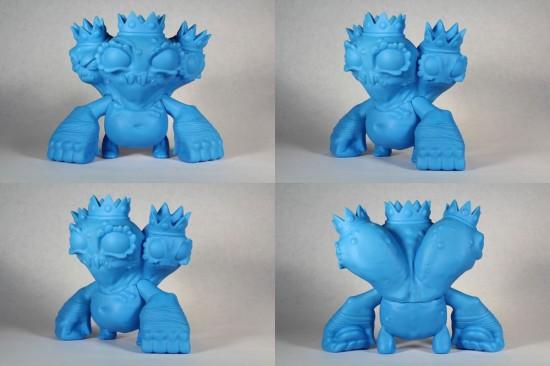 Triple Crown Yo-Yo Monster