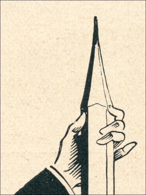 Pencil Envy?