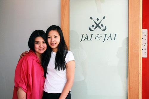 Jomjai and Jaitip