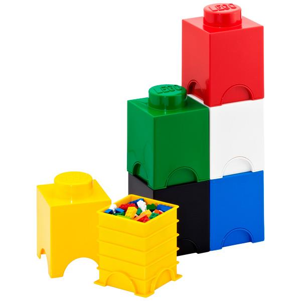 lego storage boxes for happily organizing your home. Black Bedroom Furniture Sets. Home Design Ideas
