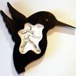 Matt Ritchie's Hummingbird (Bringing a Balloon to a Hummingbird Fight)