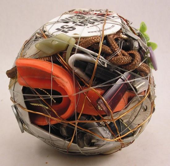 Junkballs by Donald Edwards