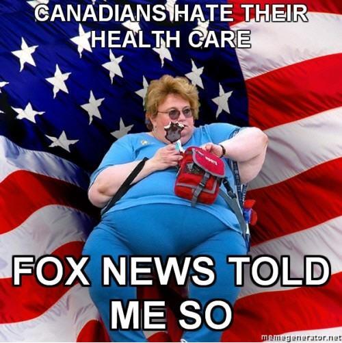Stupid America