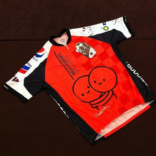 FriendsWithYou Best Buddies Jersey