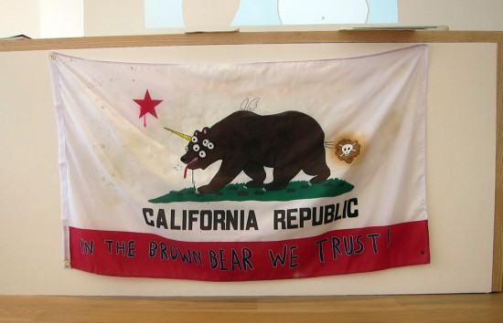 California Republic © Laurina Paperina