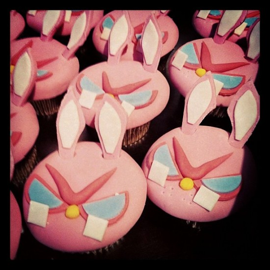 coarse toys cupcakes
