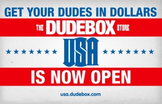 Dudebox USA