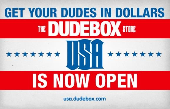 Dudebox USA