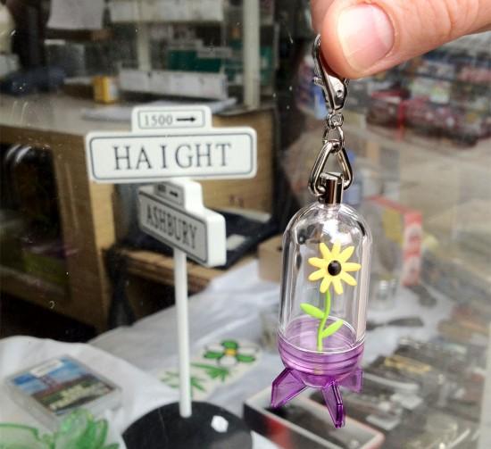 Haight Street CAPSL