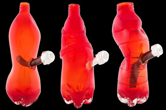 Inner City Inhalers by Mat Collishaw