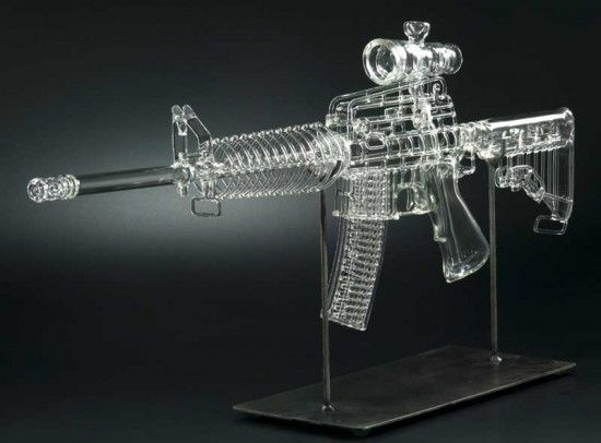 AR-15  Robert Mickelsen