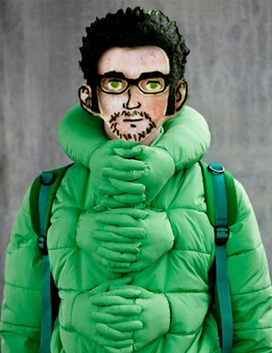 My Dreams Look Like This Jacket