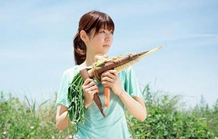 Chikuzenni Weapon (Kyoto, 2008) © Tsuyoshi Ozawa