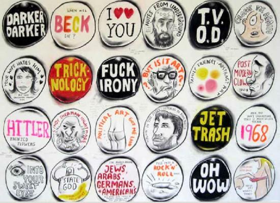 Boeskov Buttons © Jakob Boeskov